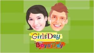 Girls' Day – Boys' Day