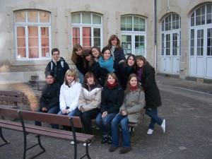 Abi/Bac Gruppe